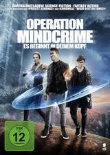 Operation Mindcrime - Es beginnt in deinem Kopf - Poster