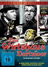 Das Wirtshaus von Dartmoor - Poster