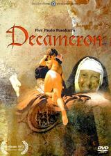 Decameron - Poster