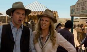 A Million Ways to Die in the West mit Charlize Theron und Seth MacFarlane - Bild 3