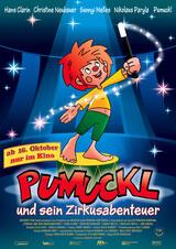 Pumuckl und sein Zirkusabenteuer - Poster