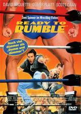 Ready to Rumble - Poster