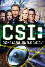 CSI: Den Tätern auf der Spur Poster