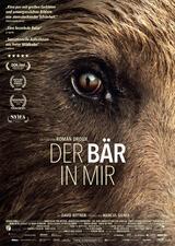 Der Bär in mir - Poster