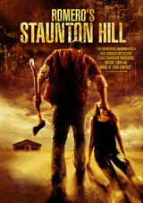 Staunton Hill - Poster