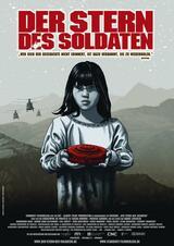 Der Stern des Soldaten - Poster