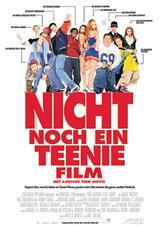 Nicht noch ein Teenie-Film! - Poster