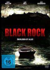 Black Rock - Überleben ist alles - Poster