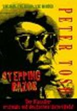 Stepping Razor - The Peter Tosh Story