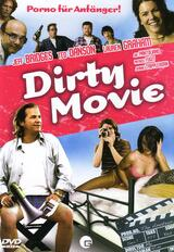Dirty Movie - Poster