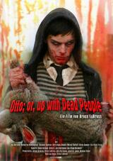 Otto; or Up with Dead People - Poster