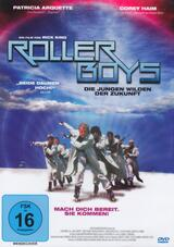 Rollerboys - Poster