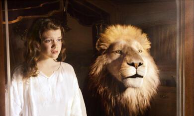 Die Chroniken von Narnia 3: Die Reise auf der Morgenröte mit Georgie Henley - Bild 3