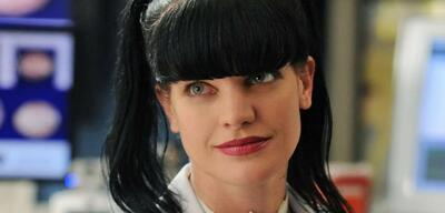 Pauley Perrette als Abby Scuito in NCIS