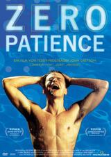 Zero Patience - Poster