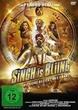 Singh Is Bling - Poster