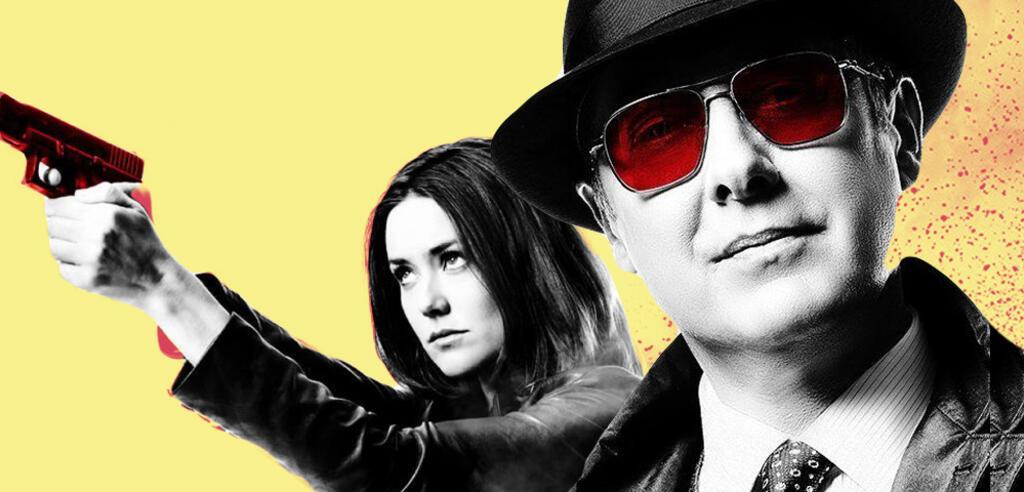 The Blacklist Staffel 8