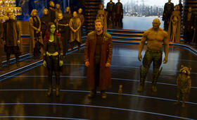 Guardians of the Galaxy Vol. 2 mit Chris Pratt, Zoe Saldana und Dave Bautista - Bild 27