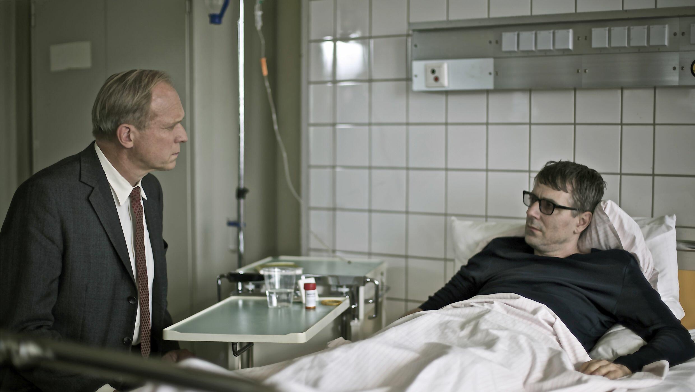 Tatort - Es Lebe Der Tod