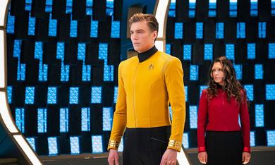 Star Trek: Discovery - Staffel 2 mit Anson Mount - Bild 6