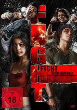 Fight - City of Darkness - Poster