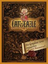 Catweazle - Poster