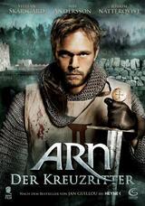 Arn - Der Kreuzritter - Poster