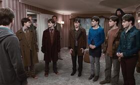 Harry Potter und die Heiligtümer des Todes 1 mit Daniel Radcliffe - Bild 46
