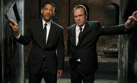 Men in Black 3 mit Tommy Lee Jones - Bild 1
