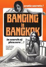 Heißer Sex in Bangkok