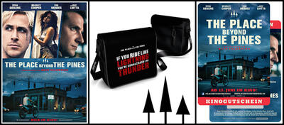 The Place Beyond the Pines Fanpaket