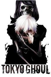 Tokyo Ghoul - Poster