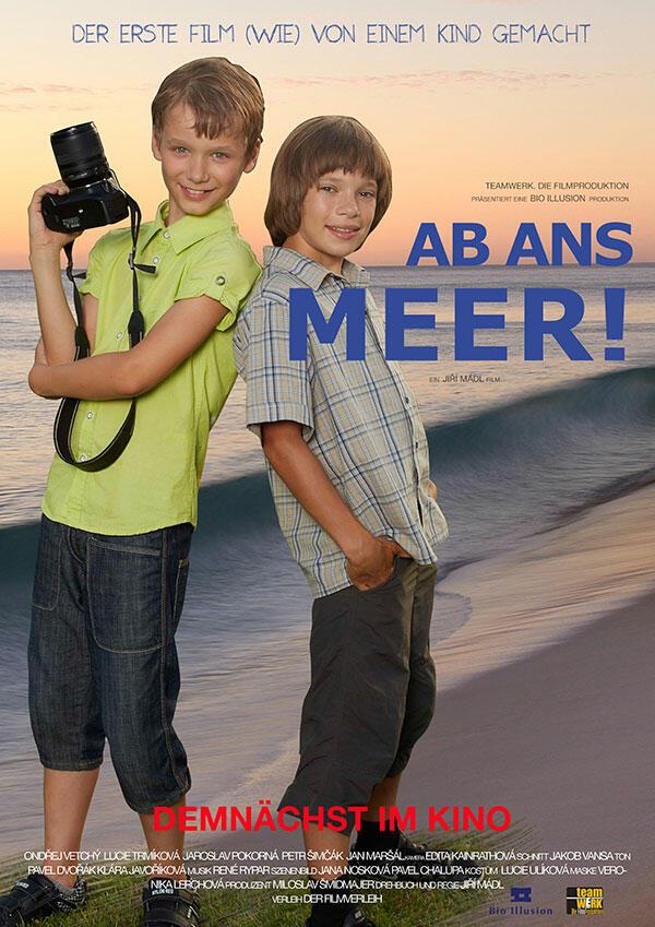 Ab Ans Meer Film