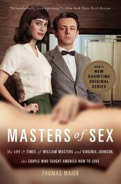 Masters of Sex - Poster