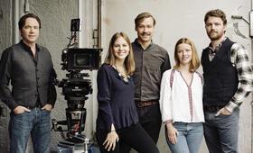Ballon mit Michael Herbig, David Kross, Friedrich Mücke, Karoline Schuch und Alicia von Rittberg - Bild 45