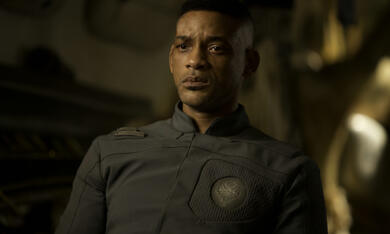 After Earth mit Will Smith - Bild 10