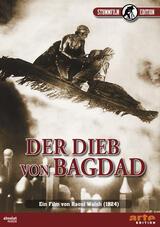 Der Dieb von Bagdad - Poster