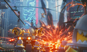 The Lego Ninjago Movie - Bild 34