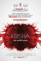 Krisha - Poster