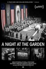 A Night at the Garden - Poster