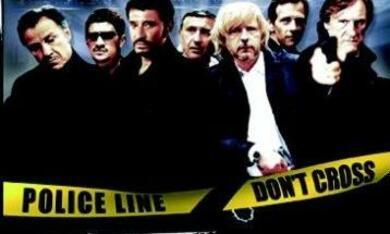 Crime Spree - Ein gefährlicher Auftrag - Bild 2