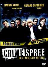 Crime Spree - Ein gefährlicher Auftrag - Poster