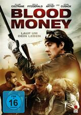 Blood Money - Poster