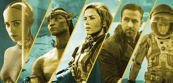 Bild zu:  Die besten Sci-Fi-Filme der 2000er Jahre