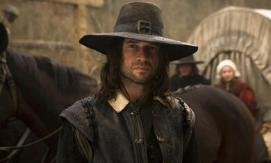Solomon Kane mit James Purefoy - Bild 6