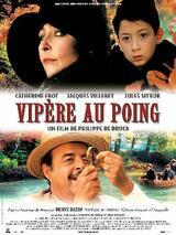 Vipère au Poing - Poster