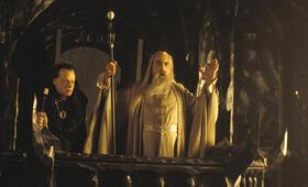Der Herr der Ringe: Die zwei Türme mit Christopher Lee und Brad Dourif - Bild 7