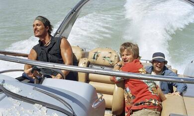 Sahara - Abenteuer in der Wüste mit Matthew McConaughey und Steve Zahn - Bild 1