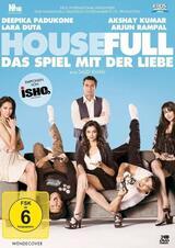Housefull - Das Spiel mit der Liebe - Poster