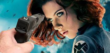 Bild zu:  Mordrohung an die Avengers